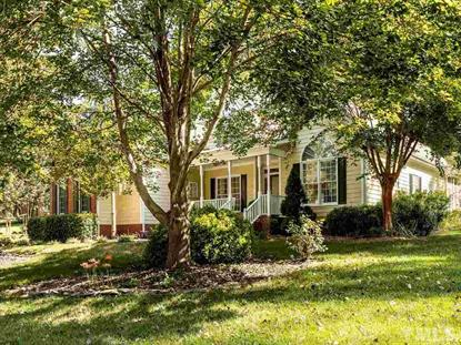 4200 Triland Way  Cary, NC MLS# 2279482