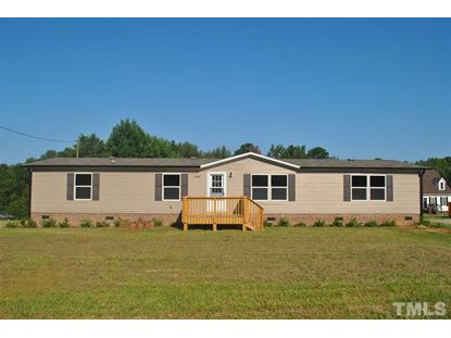 7945 NC 42 Highway  Holly Springs, NC MLS# 2279486