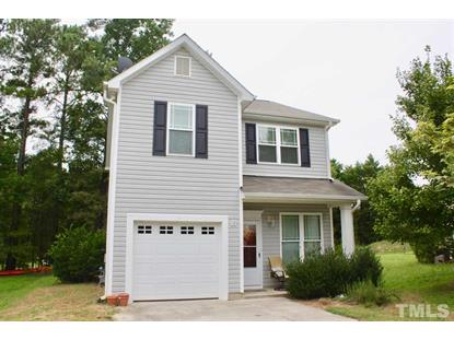 1803 Barngate Way  Raleigh, NC MLS# 2279512