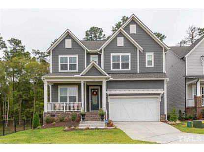 1724 Highpoint Street  Wake Forest, NC MLS# 2279522