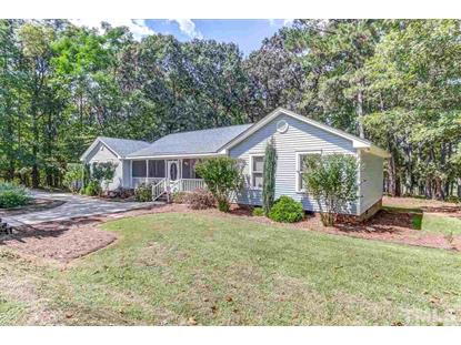 2857 B Rock Pillar Road  Clayton, NC MLS# 2279528