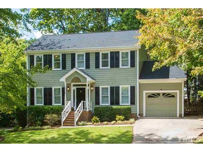 136 Brannigan Place  Cary, NC MLS# 2279545