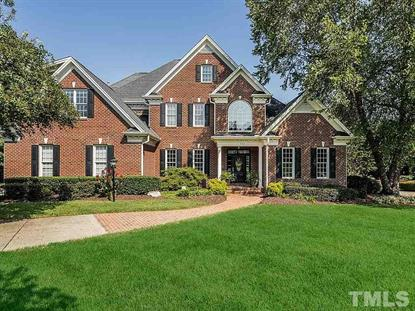 704 Evanvale Court  Cary, NC MLS# 2279554