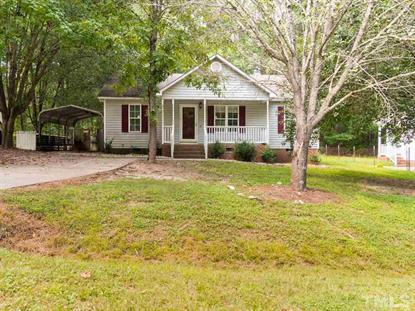 1012 Spawn Place  Knightdale, NC MLS# 2279562