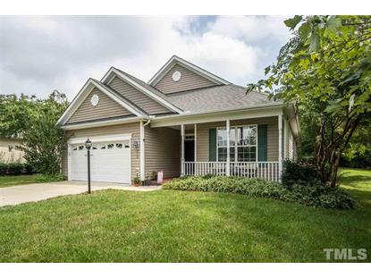 328 Indian Elm Lane  Cary, NC MLS# 2279576