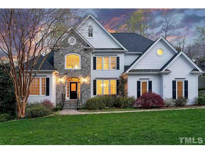 114 Birklands Drive  Cary, NC MLS# 2279582