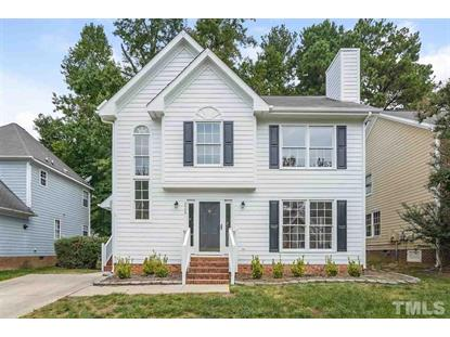 2509 Constitution Drive  Raleigh, NC MLS# 2279596