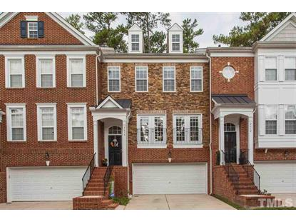 2614 Laurelcherry Street  Raleigh, NC MLS# 2279602