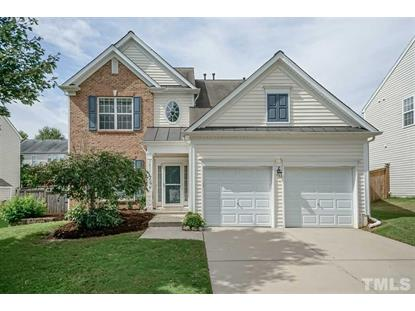 7811 Clover Creek Court  Raleigh, NC MLS# 2279652