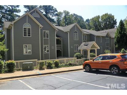 321 Glen Echo Lane  Cary, NC MLS# 2279655
