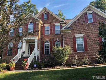 1700 Southwell Court  Raleigh, NC MLS# 2279660