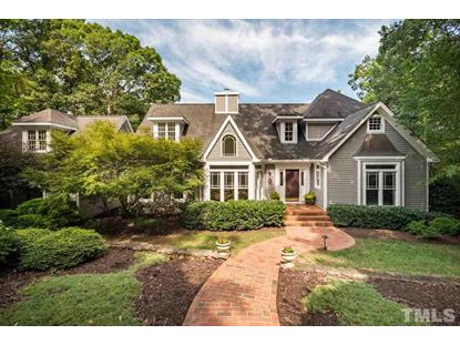 34 Sedgewood Road  Chapel Hill, NC MLS# 2279661