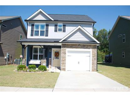 235 Golden Gate Parkway  Clayton, NC MLS# 2279664