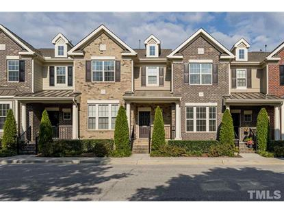 2021 Valleystone Drive  Cary, NC MLS# 2279677