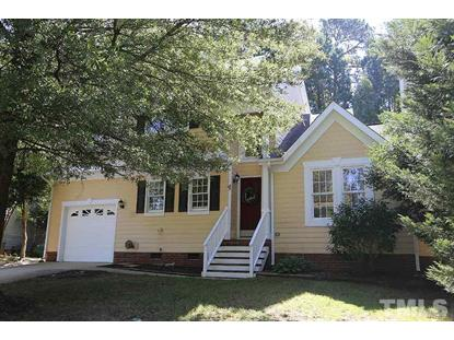 104 Love Valley Drive  Cary, NC MLS# 2279697