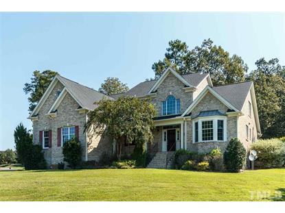 3929 Belmont Forest Way  Raleigh, NC MLS# 2279700