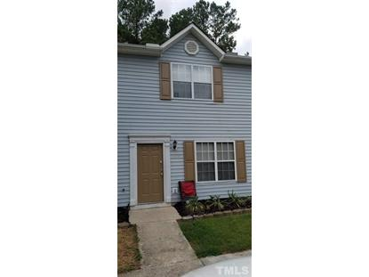 1824 Vintage Road  Raleigh, NC MLS# 2279751