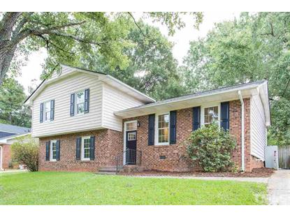 1131 Ivy Lane  Cary, NC MLS# 2279753