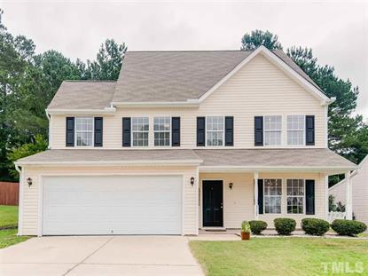 3724 Blue Blossom Drive  Raleigh, NC MLS# 2279767