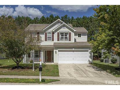 5417 Seaspray Lane  Raleigh, NC MLS# 2279775