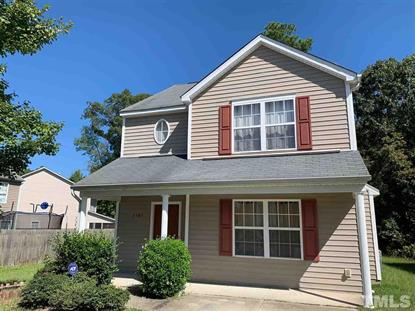 5505 Landreaux Drive  Raleigh, NC MLS# 2279816