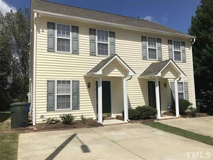 2612 Blackwolf Run Lane  Raleigh, NC MLS# 2279867