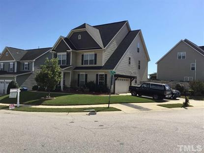 701 Silk Tree Trace  Fuquay Varina, NC MLS# 2280002