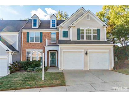 7715 Cloudview Lane  Raleigh, NC MLS# 2280012