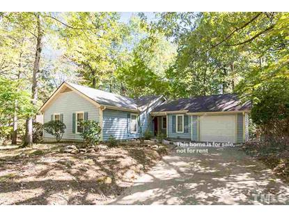 113 Summerlin Drive  Chapel Hill, NC MLS# 2280314