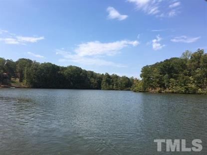Lot 8 Fishermans Point Road  Roxboro, NC MLS# 2280329
