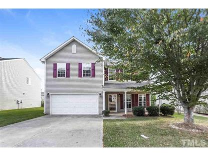 905 Fulworth Avenue  Wake Forest, NC MLS# 2280498