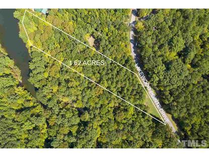Lot 5 Lakewood Pointe Drive  Roxboro, NC MLS# 2280583