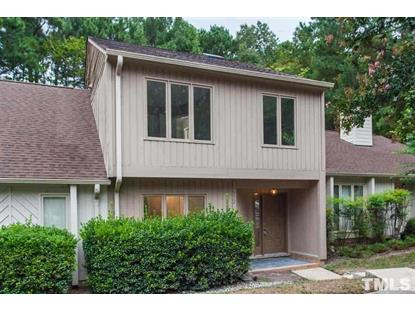 122 Woodbridge Lane  Chapel Hill, NC MLS# 2280637