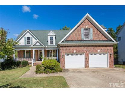 301 Charleston Drive  Clayton, NC MLS# 2280732