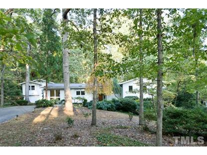 604 Lakeshore Lane  Chapel Hill, NC MLS# 2280790