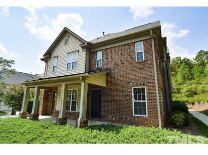 9902 Jerome Court  Raleigh, NC MLS# 2280858