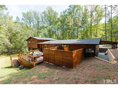 1 Emily Road  Chapel Hill, NC MLS# 2280970