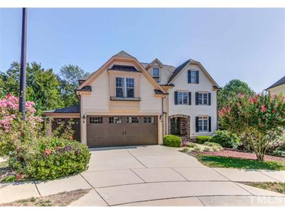 3017 London Bell Drive  Raleigh, NC MLS# 2280988