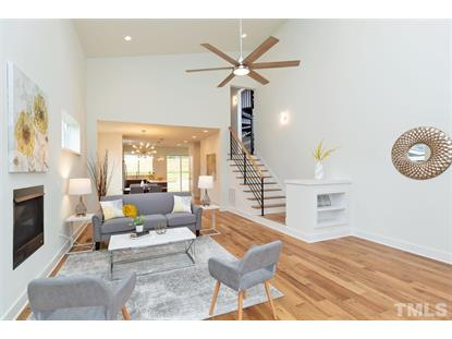 416 Alston Street  Raleigh, NC MLS# 2280993