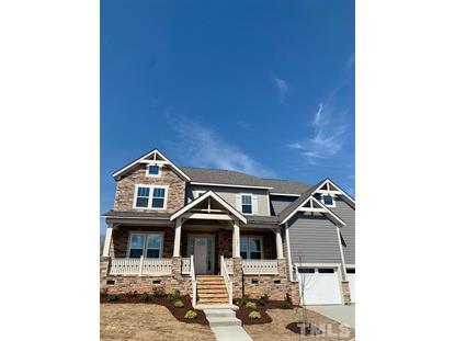 1201 Clandon Square Road  Hillsborough, NC MLS# 2281152