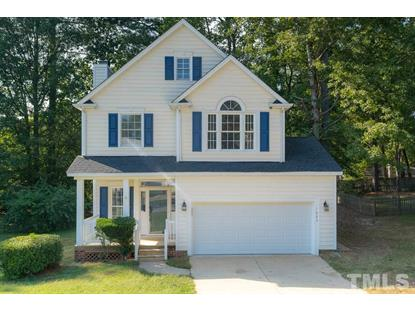 1005 Willow Ridge Drive  Knightdale, NC MLS# 2281270