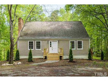 15529 New Light Road  Wake Forest, NC MLS# 2281427