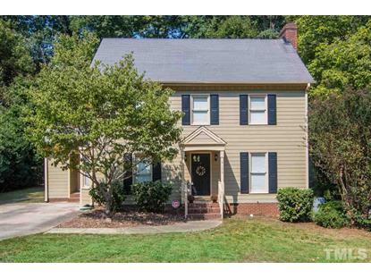 4128 Mardella Drive  Raleigh, NC MLS# 2281603