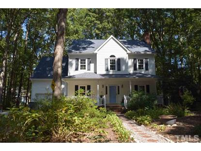9512 Roseanna Drive  Wake Forest, NC MLS# 2281626