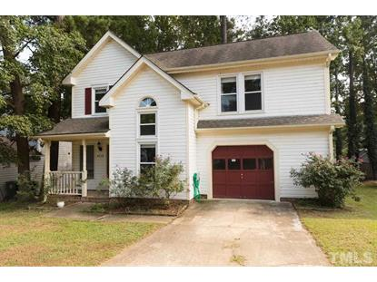 4713 Tolley Court  Raleigh, NC MLS# 2281714