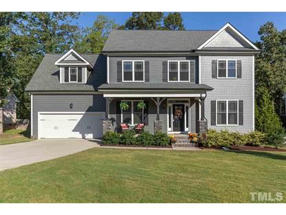 113 Mantle Drive  Clayton, NC MLS# 2281730