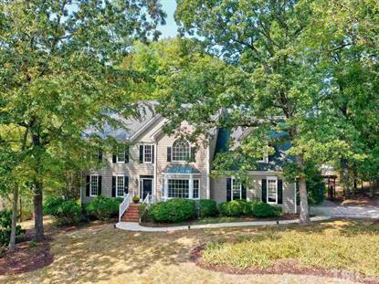 3830 Sweeten Creek  Chapel Hill, NC MLS# 2281748