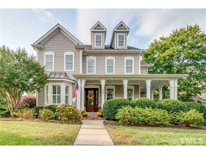 701 Walters Drive  Wake Forest, NC MLS# 2281783
