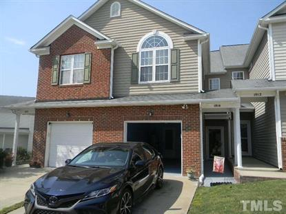 1014 Hadel Place  Knightdale, NC MLS# 2281786