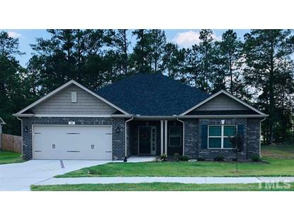 199 Woodwater Circle  Lillington, NC MLS# 2281798